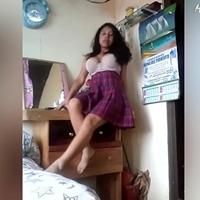 Vídeo Nudes da Grabriela novinha amadora caiu no whats