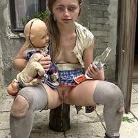 Horror Porno incesto é macabro da família bizarras
