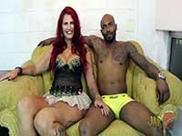 Xvideos Coroas Melissa Devassa No Sexo Anal Com o Negão No Sofá