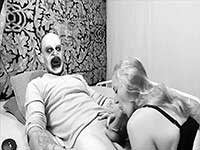 Filme Porno Halloween Loira Gostosa Fazendo Boquete No Zombie