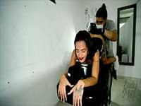 Pornovinha Lady Milf Tatuando O Cuzinho Na Chamada De Video