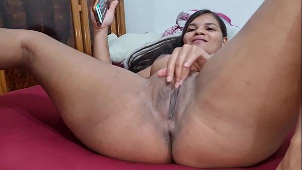 Video nudes tigresa vip se masturbar e gozar na live com seus assinantes